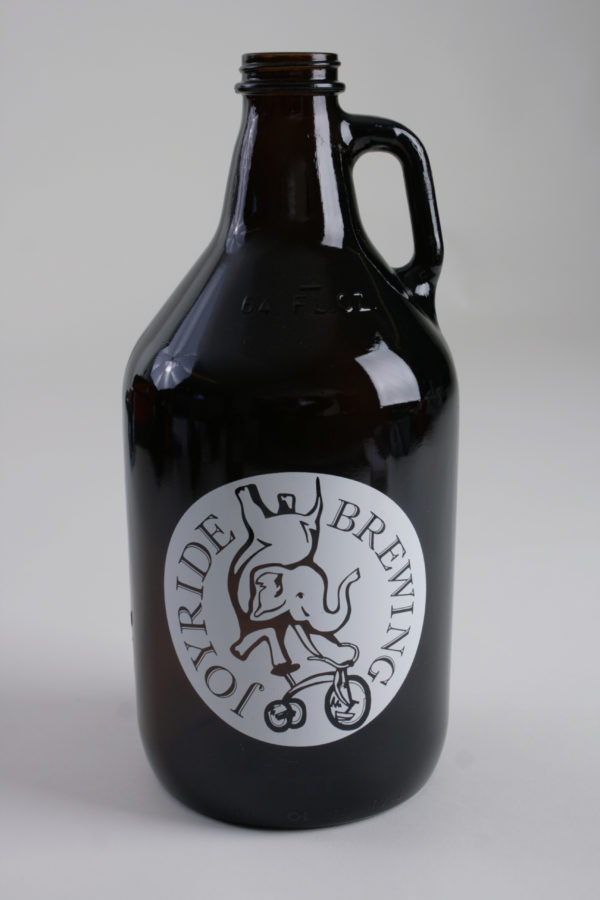 Joyride 64 oz Growler