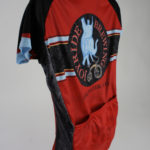 Joyride Brewing Company Cycling Jersey Back