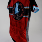 Joyride Cycling Kit - Back