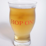 Joyride IPA Glass - Hop On - Full