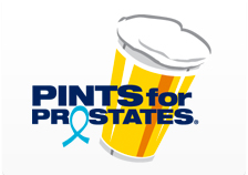 Pints for Prostates